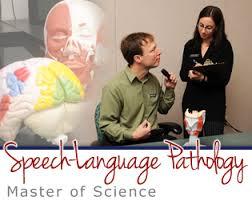 speech language pathology grad school personal statement