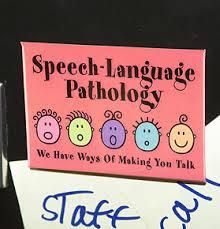 speech pathology graduate school personal statements