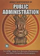 Public Administration Personal Statement Of Purpose For
