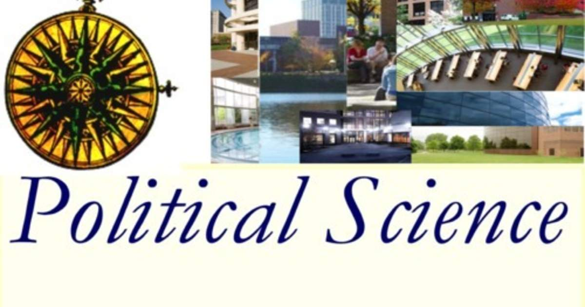 political science personal statement of purpose for