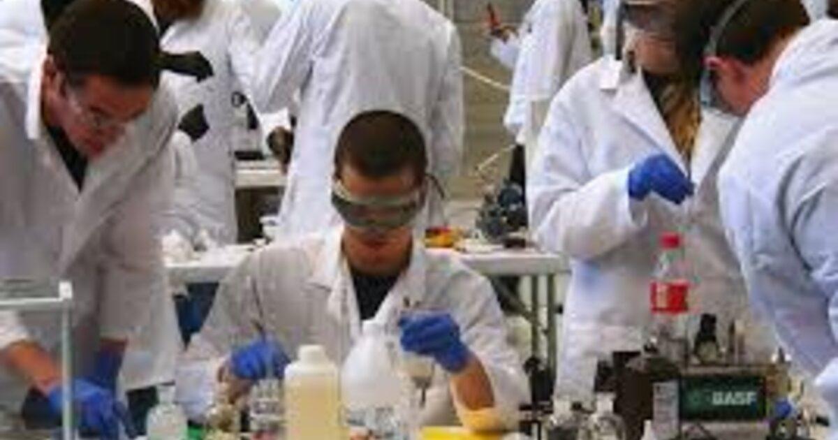 phd degree medicinal chemistry