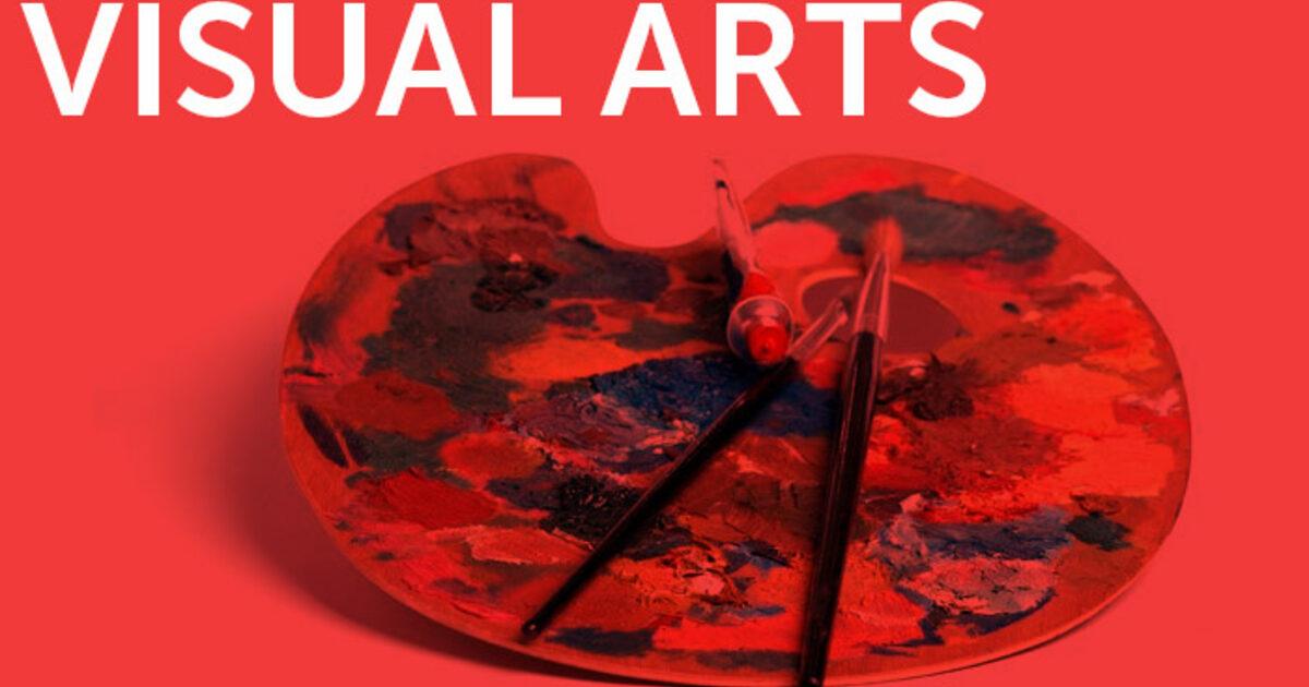 mfa masters fine art  visual arts