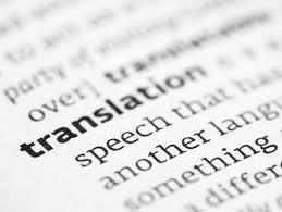translation personal statement of purpose for graduate school